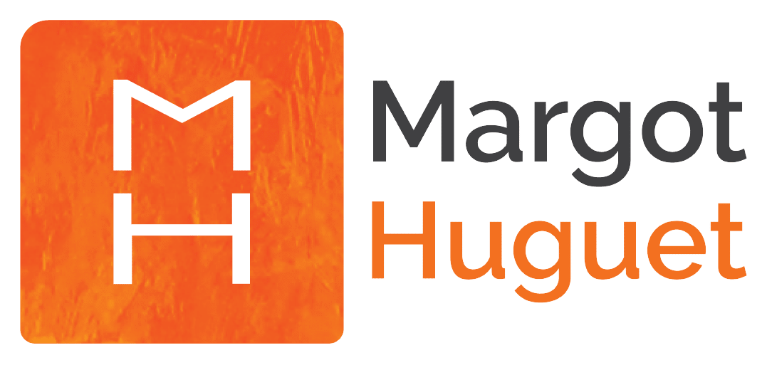 Margot Huguet Logo
