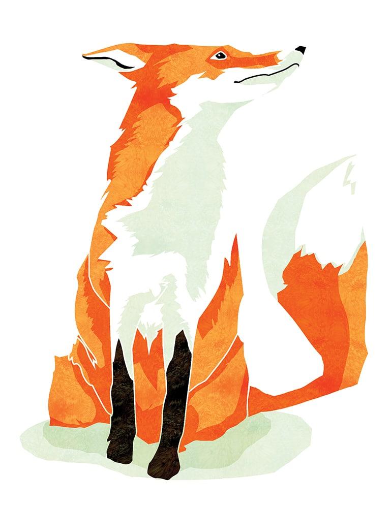 Margot Huguet illustration Nantes