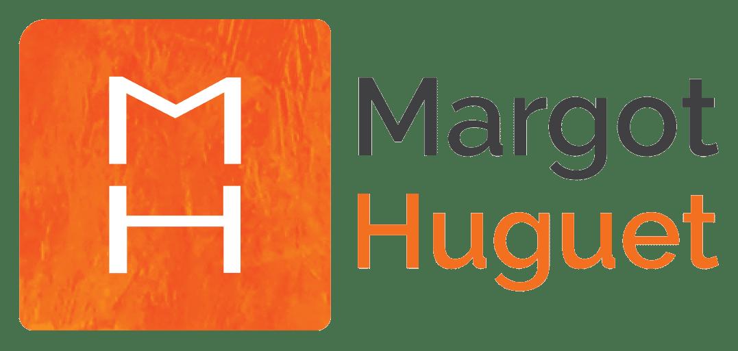 Margot Huguet Logo